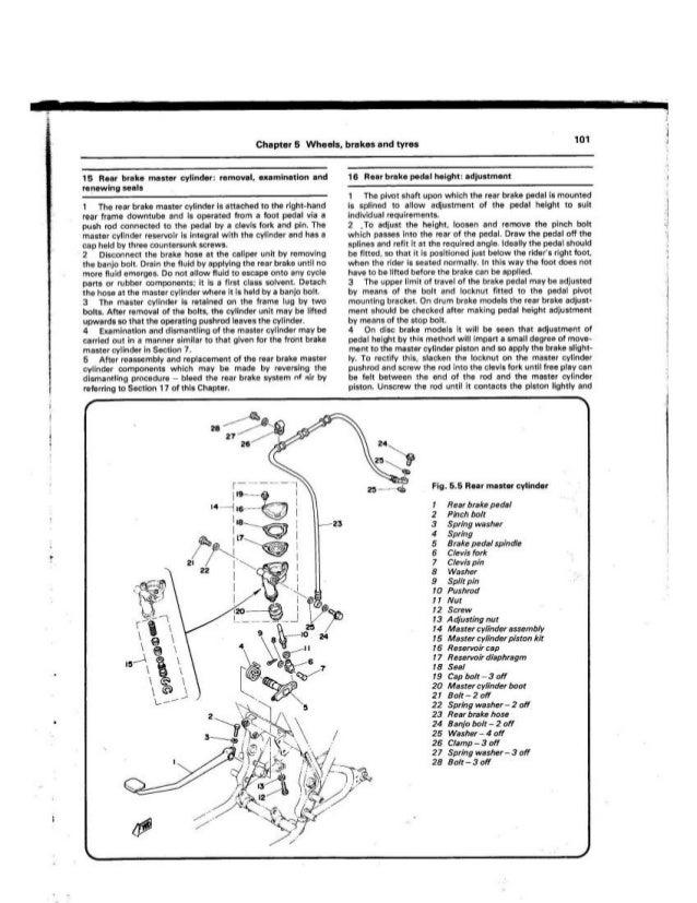 1979 yamaha xs 400 wiring diagram