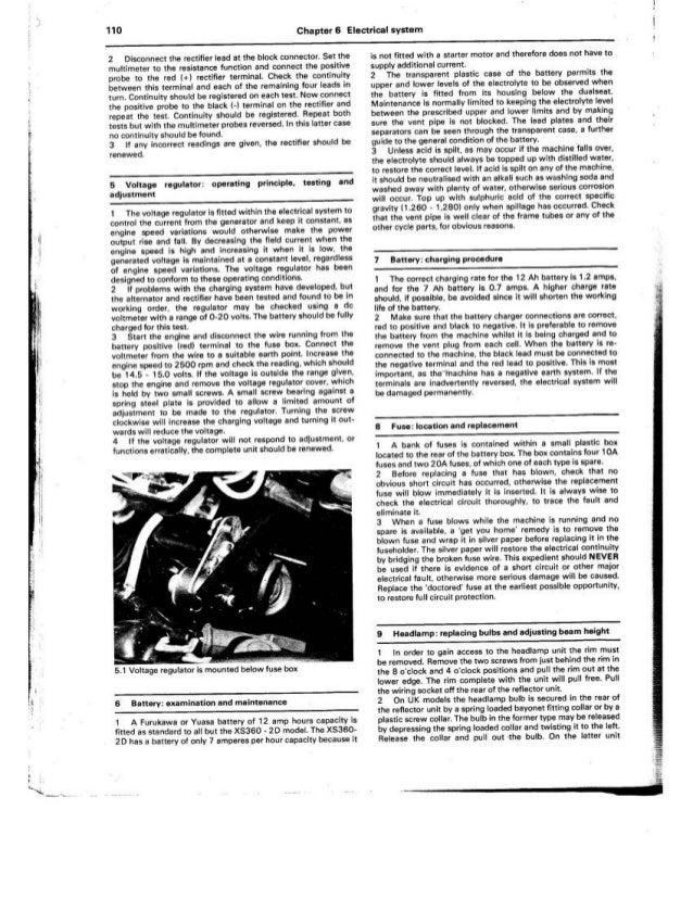 yamaha xs 400 19771982 manual part3wheelsbrakestireselectrical parte 3 20 638?cb=1417332137 yamaha xs 400 1977 1982 manual part3_wheels_brakes_tires_electrical Yamaha Motorcycles at n-0.co