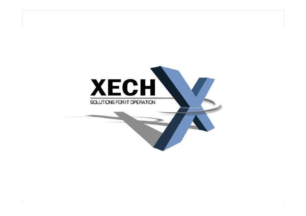 XSecure   Direttiva del Garante - Misure relative            agli Amministratori di Sistema   Rel 3.0 Settembre 2009