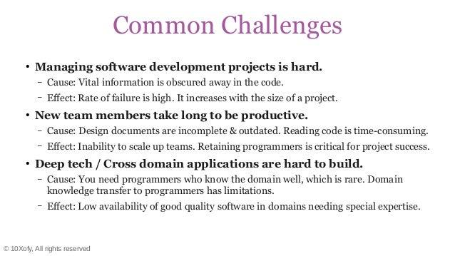 Make software like they make cars! Slide 2