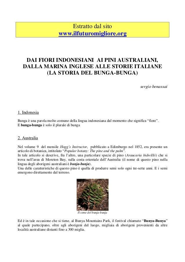 Fiori In Inglese.Dai Fiori Indonesiani Ai Pini Australiani Dalla Marina Inglese Alle