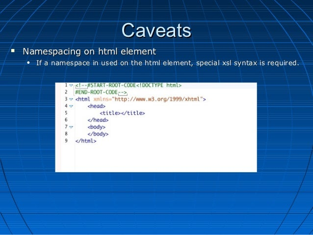 XSLT Formats in Website Templates in Cascade Server CMS by Jay Mercer