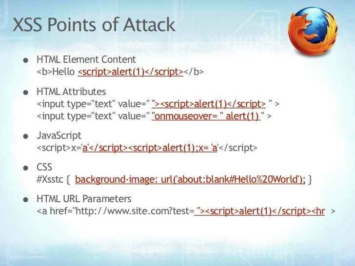 What is the best way of learning Cross-Site Scripting (XSS ...