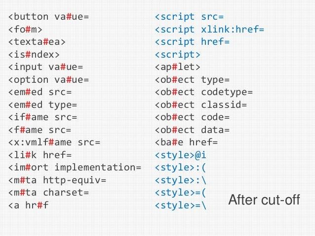 <button va#ue= <fo#m> <texta#ea> <is#ndex> <input va#ue= <option va#ue= <em#ed src= <em#ed type= <if#ame src= <f#ame src= ...