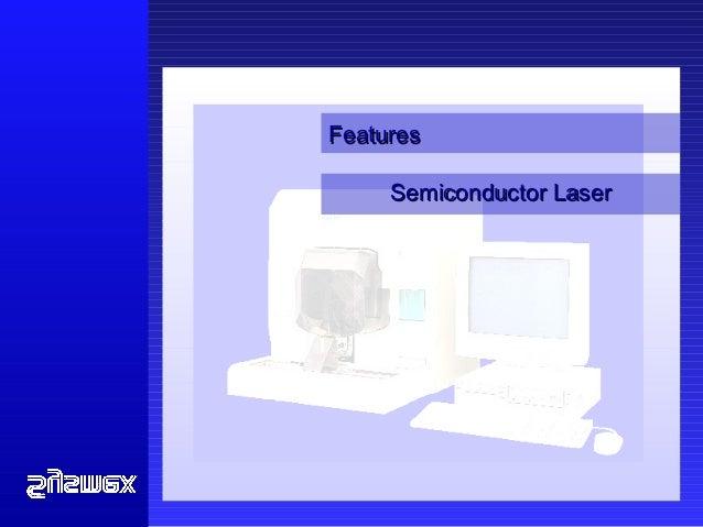 Xt 2000i Cell Counter Autoanalyser