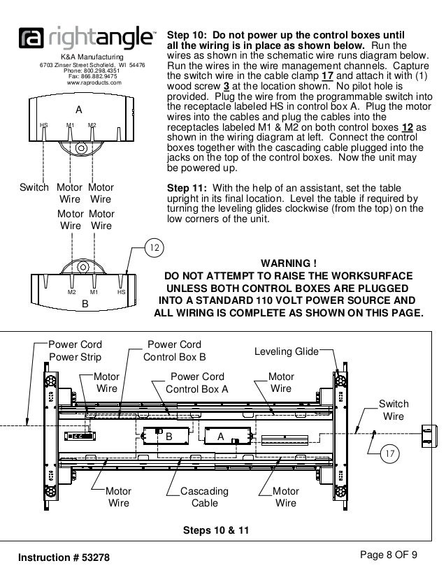 craftsman dado blade instructions