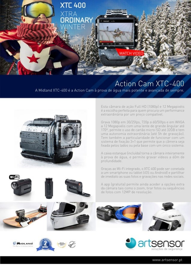 Xtc 400 action_cam_artsensor (2)