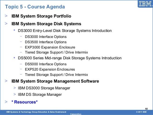 ibm system storage ds3000 storage manager 2