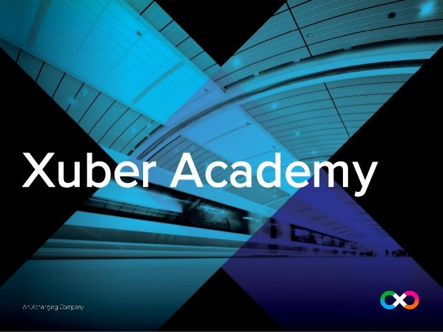 Xuber Academy