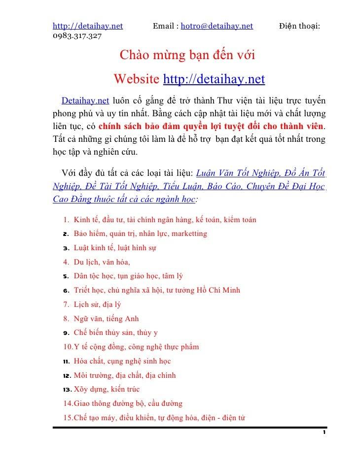http://detaihay.net          Email : hotro@detaihay.net         Điện thoại:0983.317.327                   Chào mừng bạn đế...