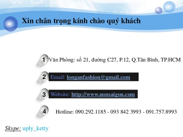 Xuong may ao thun dong phuc chat luong cao gia re Slide 2