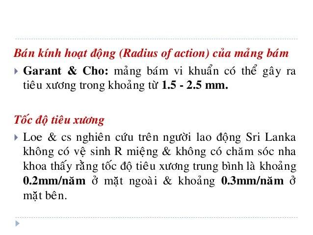 Caùc kieåu phaù huûy xöông trong beänh nha chu Bieán daïng xöông (Bone deformities)  Thaêm doø caån thaän & boäc loä baèn...