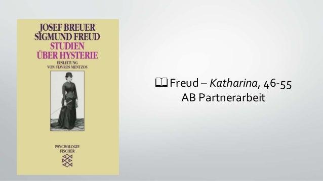 📖 Freud – Katharina, 46-55 AB Partnerarbeit