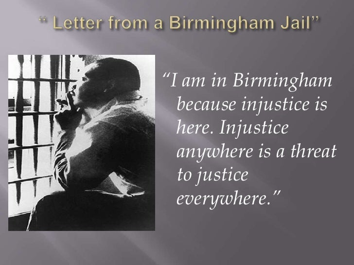 letter from birmingham jail summary x work martin luther king jr 10781 | xworkenglishmartin luther king jr 3 728