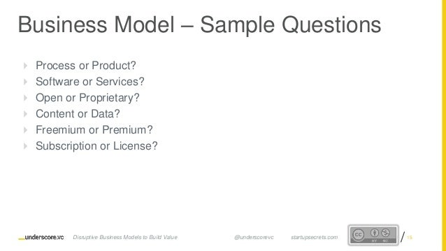 Proprietary and ConfidentialProprietary and Confidential  Process or Product?  Software or Services?  Open or Proprieta...