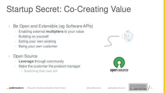 Proprietary and ConfidentialProprietary and Confidential  Be Open and Extensible (eg Software APIs) • Enabling external m...