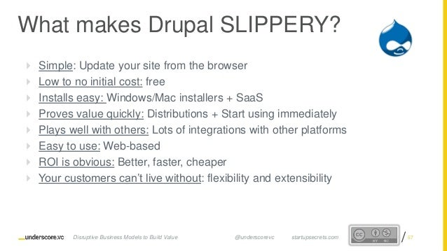 Proprietary and ConfidentialProprietary and Confidential  Simple: Update your site from the browser  Low to no initial c...