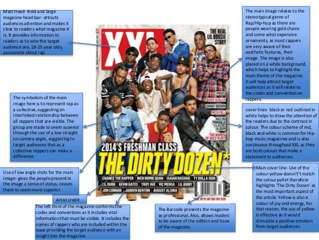 Black people magazines