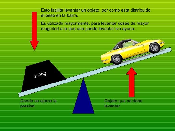 los mecanismos Slide 3