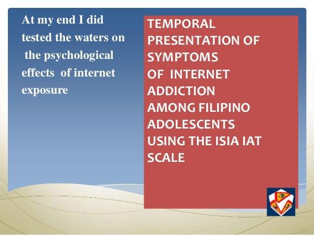 chen internet addiction scale pdf