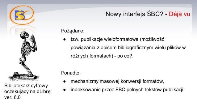 Sprawy organizacyjne i rozwojowe  - prezentacja na X Zebranie ŚBC Slide 2