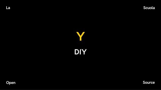 Y DIY