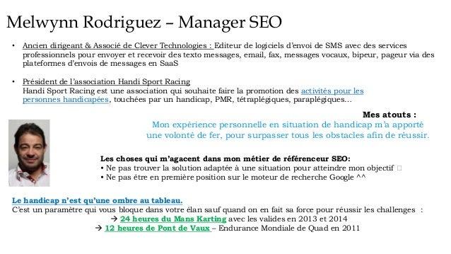 Agence Web Nantes : Référencement de site Internet Slide 3