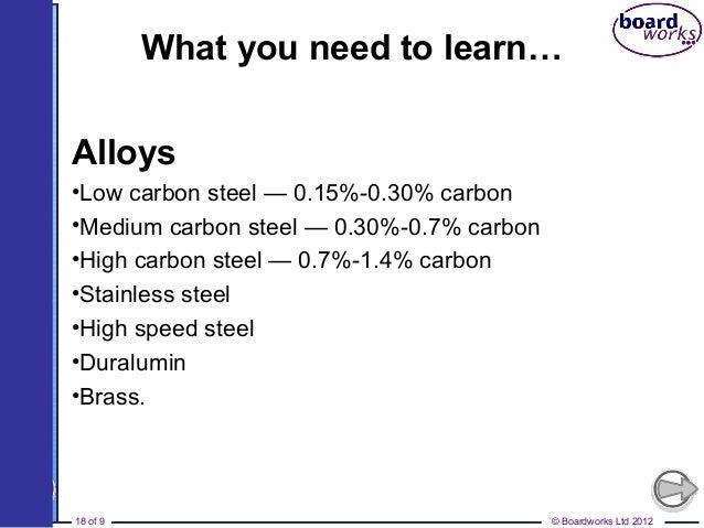 ferrous metal and non ferrous metal pdf