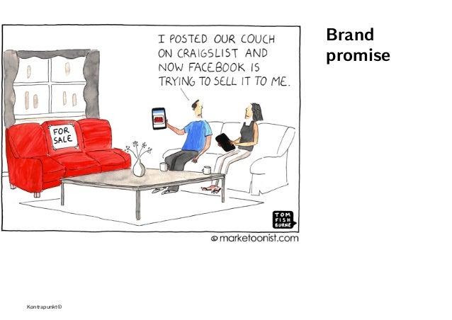 Brand promise Kontrapunkt©