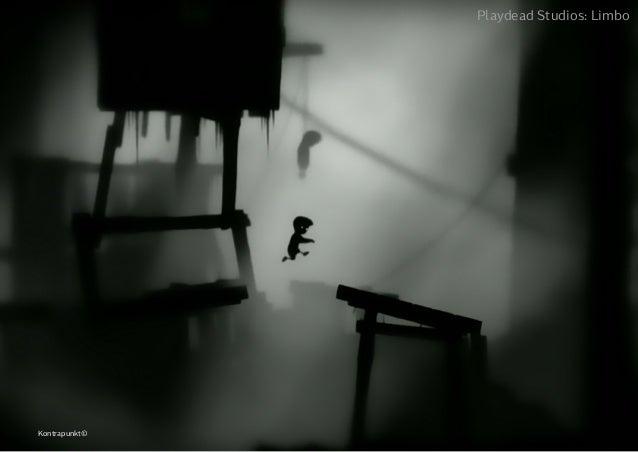 Playdead Studios: Limbo Kontrapunkt©