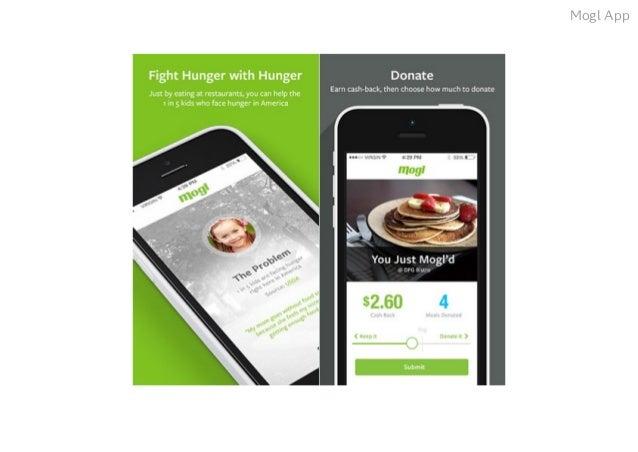 Mogl App