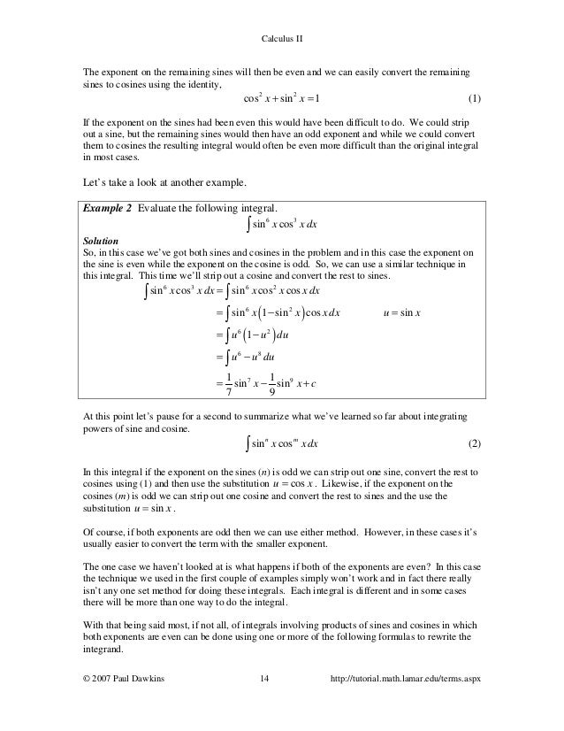 Calc Ii Complete This calculator will find the infinite sum of arithmetic, geometric, power, and binomial series, as well as the partial sum, with steps shown (if possible). calc ii complete