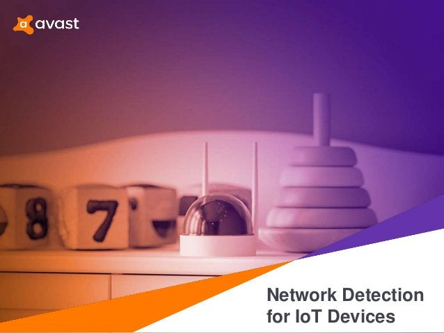 Network Detection for IoT Devices