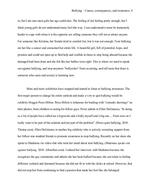 apa formal paper