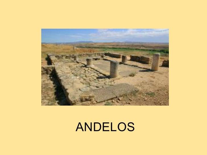 ANDELOS