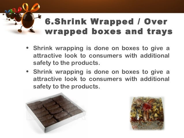 packaging of bakery products pdf