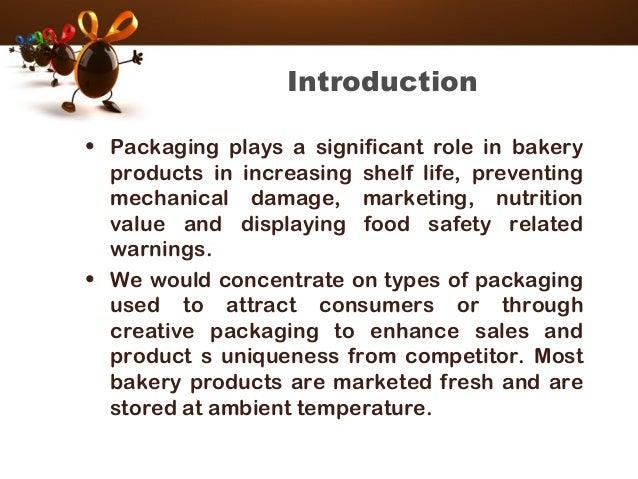 food industry ppt presentation