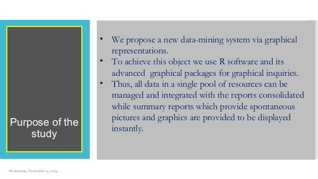 case study of data mining application in banking industry Data mining techniques and its applications in banking sector  intelligence means the implementation and study of  the banking industry, therefore, must be .