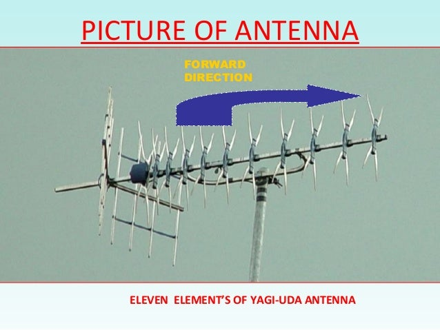 yagi uda antenna A simple seven element yagi antenna below is a javascript that i wrote in order for you to quickly calculate the dimensions for a seven element yagi-uda antenna.