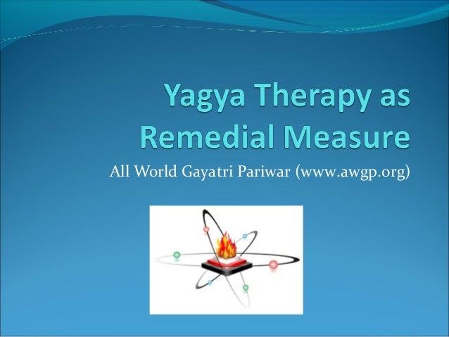 All World Gayatri Pariwar (www.awgp.org)