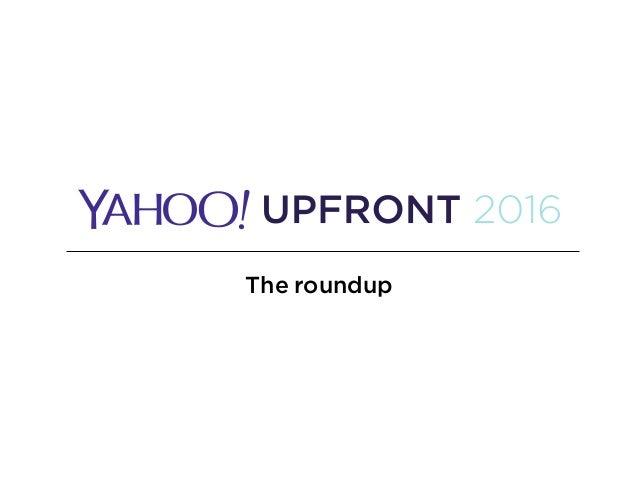 Yahoo Logo 2016