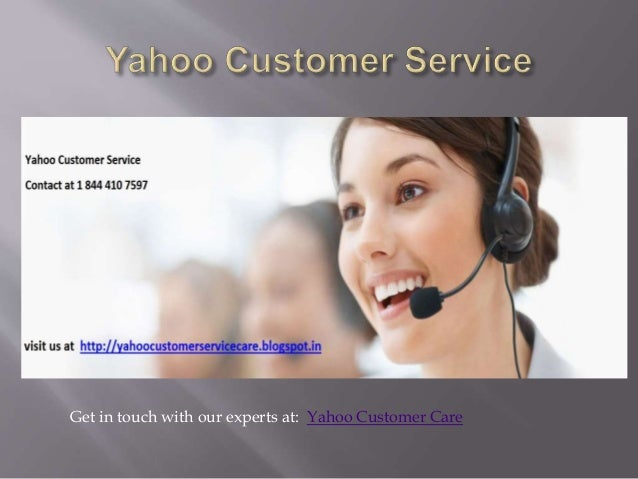 Yahoo Help Number USA & Canada Contact at 1 844 410 7597 Slide 2