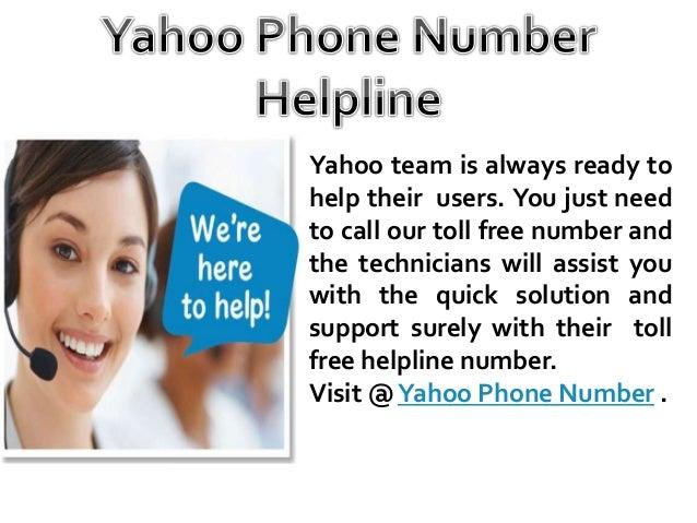 Yahoo Help Phone Number Usa Canada Rh Slideshare Net Yahoo Help Desk Phone  Number Singapore Yahoo Design Ideas