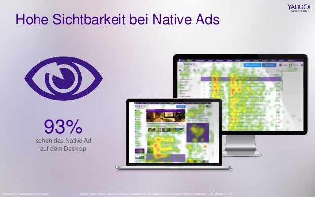 yahoo studie zu native advertising native experience ad content in. Black Bedroom Furniture Sets. Home Design Ideas