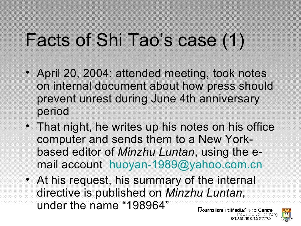 Case study the tao of timbuk2