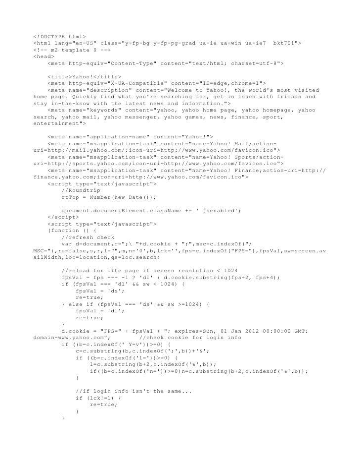 "<!DOCTYPE html><html lang=""en-US"" class=""y-fp-bg y-fp-pg-grad ua-ie ua-win ua-ie7 bkt701""><!-- m2 template 0 --><head>    ..."