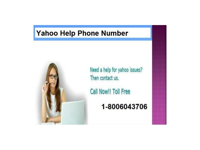 Captivating Yahoo Help Phone Number 1 8006043706 Rh Slideshare Net Yahoo Help Desk  Phone Number India Yahoo Great Pictures