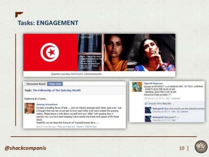 Yahoo! India: Digital Marketing Case Study