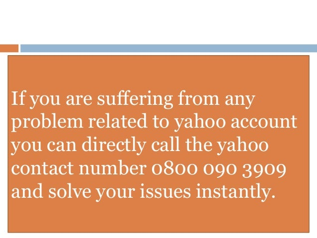 yahoo mail app problems
