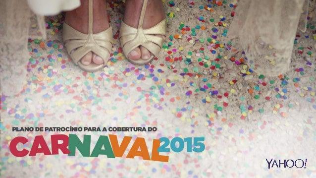 É chegada a hora de cair no samba e curtir as festas espalhadas por todo o país. O Yahoo prepara uma cobertura especial pa...